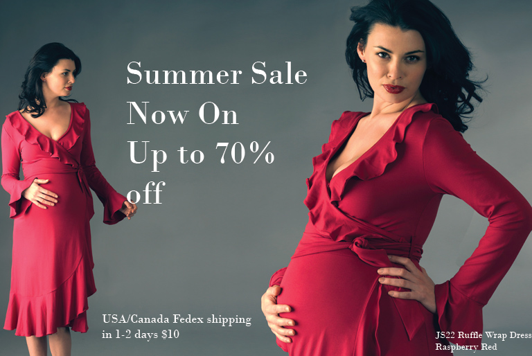 maternity clothes sale - Hatchet Clothing