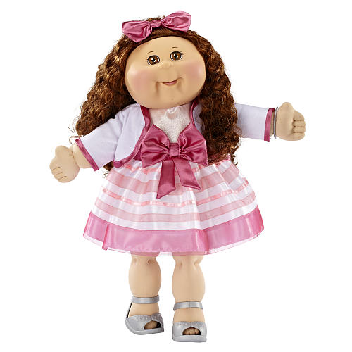 Cabbage Patch Kids Vintage Doll - Limited Edition 30th