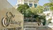 Royal Babymoon at Fairmont Monte Carlo