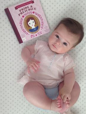 Classic Baby Books