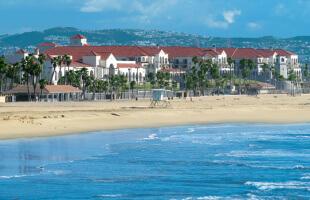 Beach Babymoon to Huntington Beach