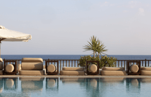 Babymoon on Cyprus, Limassol