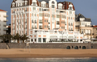 Oceanfront Babymoon at the French Coast