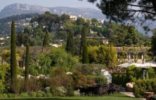 Babymoon in Southern France – Saint-Paul-de-Vence