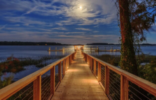 South Carolina Babymoon at Montage Palmetto Bluff