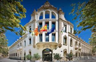 Babymoon in Valencia