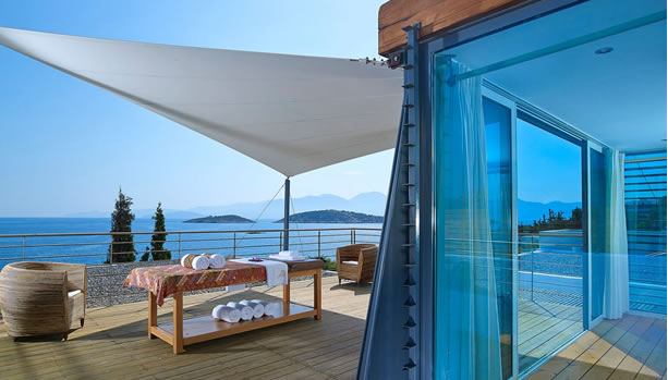 Greece Babymoon at St. Nicolas Bay Resort Hotel & Villas – Crete
