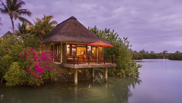 Mauritius Babymoon at Constance Le Prince Maurice