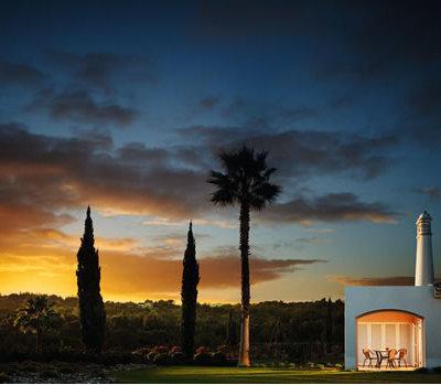 Algarve Babymoon at Vale d'Oliveiras Quinta Resort & Spa
