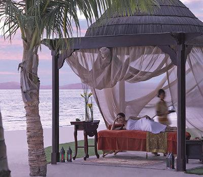 Babymoon Break for Mum-to-Be at Shangri-La Hotel Qaryat Al Beri, Abu Dhabi