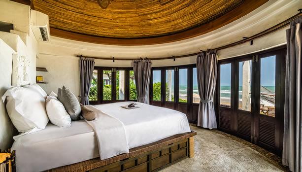 Hua Hin Babymoon at Aleenta Hua Hin Resort & Spa