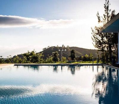 Algarve Babymoon for Mum to Be at Macdonald Monchique Resort & Spa