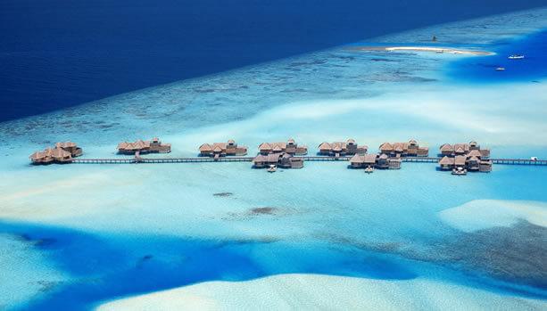Maldives Babymoon Bliss at Gili Lankanfushi