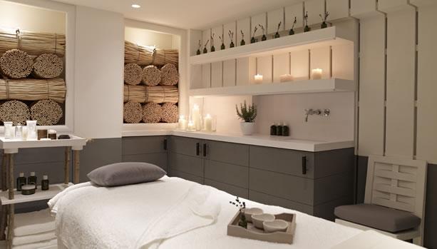 The Berkeley London - Spa Treatment Room