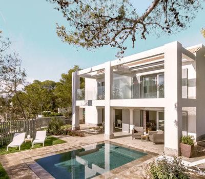Ibiza Babymoon at 7Pines Resort Ibiza - Garden or Bay Suite