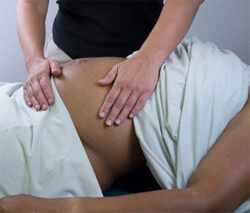 The Oohs and Ahhs of Maternity Massage