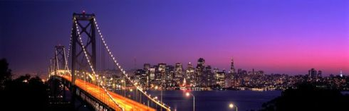 Making time for love in bohemian San Francisco