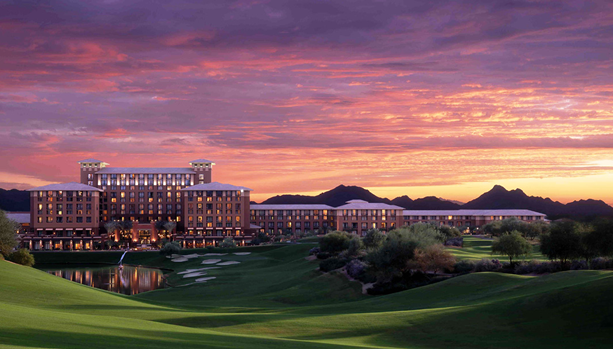 Bundle of Joy Babymoon getaway at The Westin Kierland Resort & Spa – Arizona