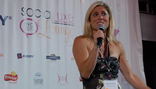 Mom blogger Audrey McClelland shares babymoon ideas on The Rhode Show
