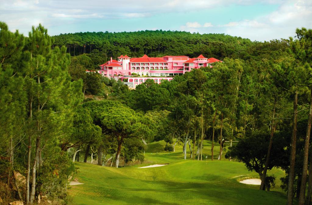 Penha Longa Resort Review