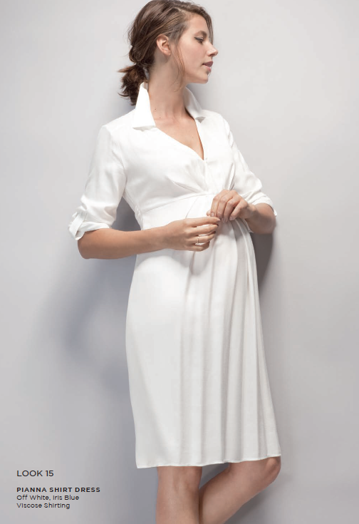 Collection Bath Maternity Summer 2014