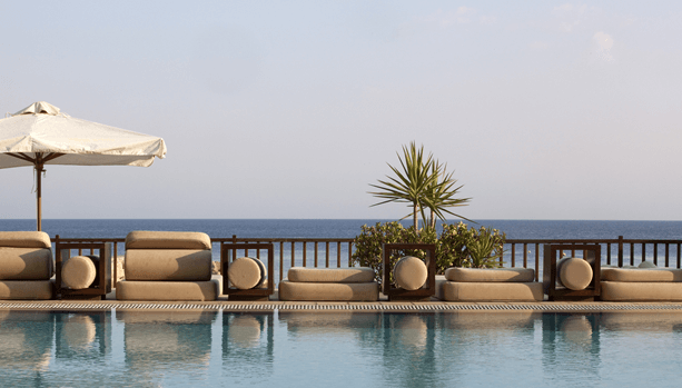 Cyprus Babymoon