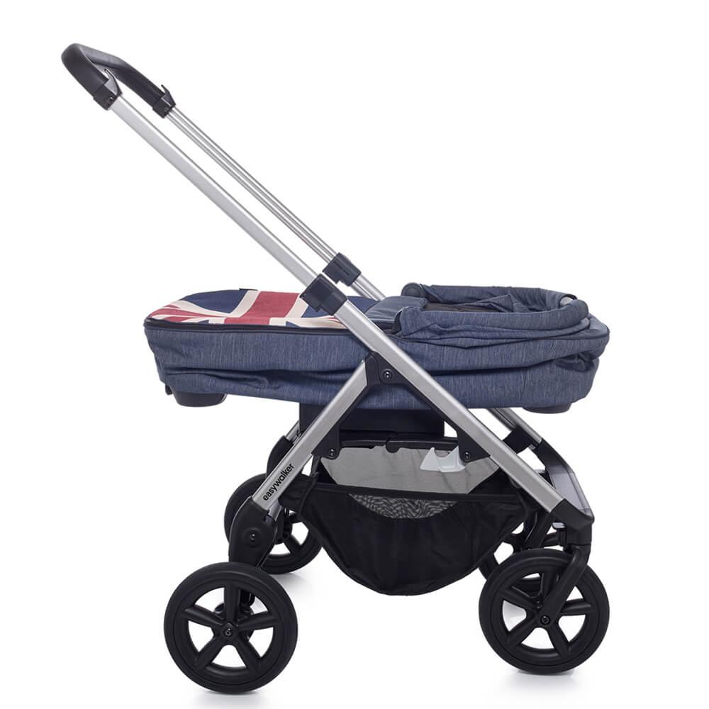 MINI Stroller by Easywalker