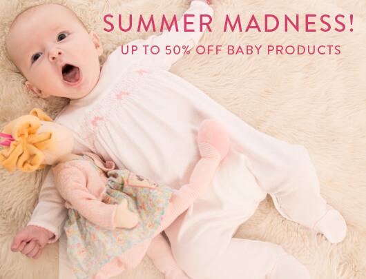 Summer Madness at Blossom Mother and Child