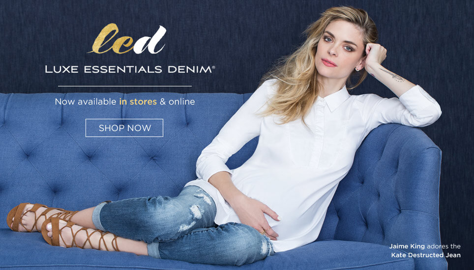 Destination Maternity Promotions $3 Standard Shipping + 20% Off at Destination Maternity