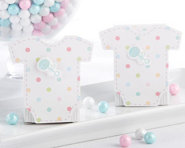 Baby Shower Favors from Kate Aspen
