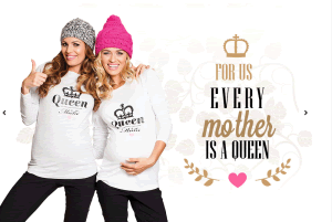 Maternity Clothes – Fall Winter Top 3
