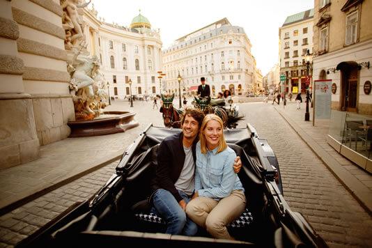 Pregnant in VIENNA