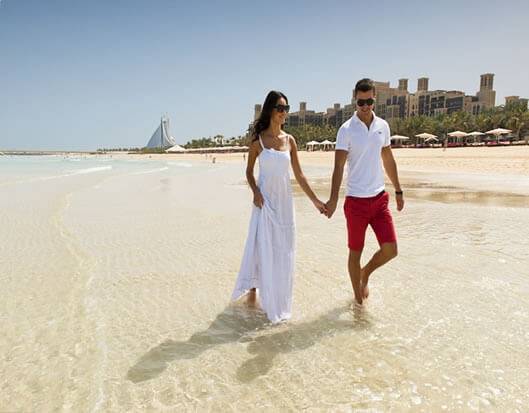 Dubai Babymoons – What To Expect ?