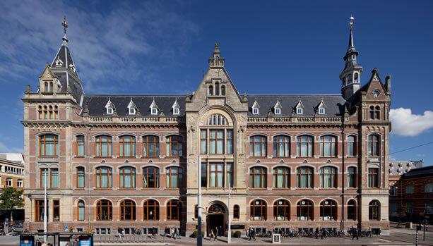 Babymoon in Amsterdam
