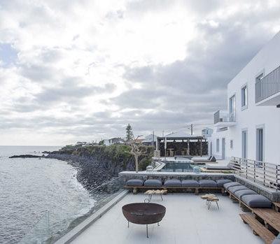 Azores Babymoon at WHITE exclusive suites & villas
