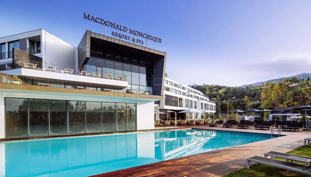 Macdonald Monchique Resort & Spa, Algarve