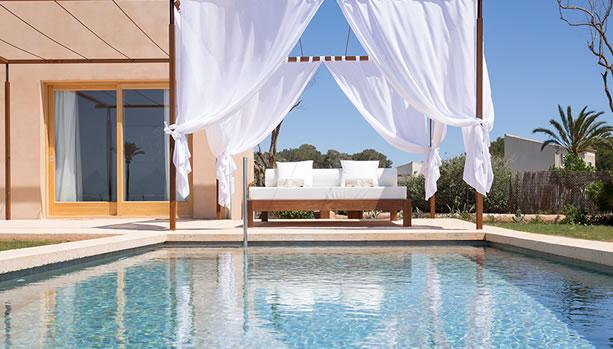 Mallorca Babymoon at Font Santa Hotel