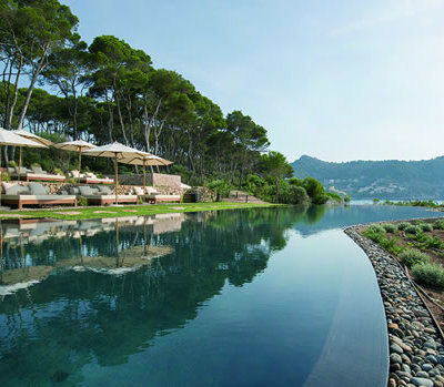 Mallorca Babymoon at Pleta de Mar