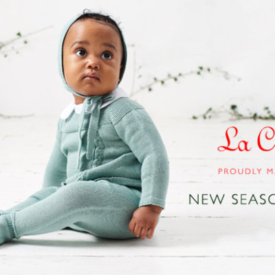 La Coqueta Baby – New Collection SS18