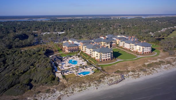 Bliss before the Baby Babymoon Package at Kiawah Island, The Sanctuary at Kiawah Island Golf Resort