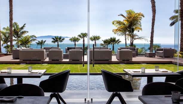 Tenerife Babymoon at The Ritz-Carlton, Abama, Tenerife