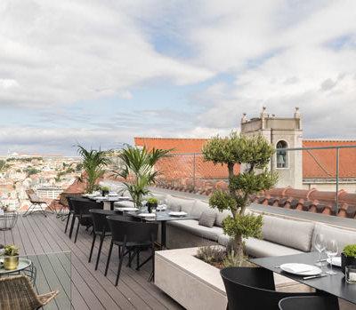 Lisbon Babymoon at The Lumiares Hotel & Spa – Bairro Alto