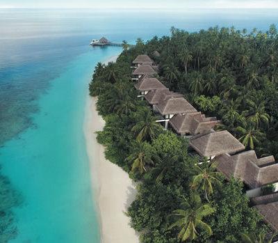 Maldives Babymoon at Outrigger Konotta Maldives Resort