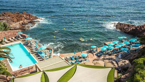 ©Tiara Miramar Beach Hotel & Spa