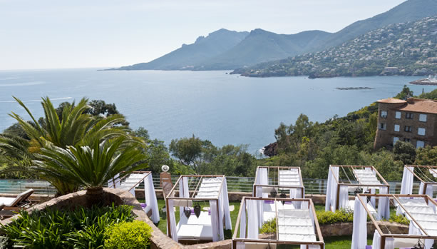 French Riviera Babymoon Package for Expecting Couples at Tiara Yaktsa